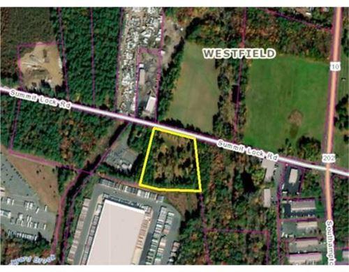 Photo of 0 Medeiros Way, Westfield, MA 01085 (MLS # 72599887)
