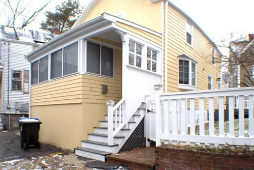 Photo of 5 Franklin Ct, Brookline, MA 02445 (MLS # 72626888)