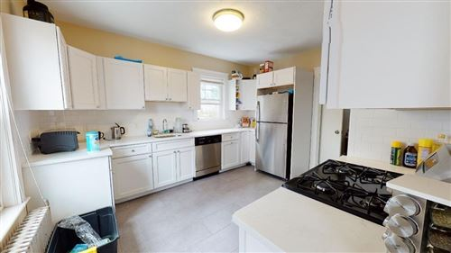 Photo of 6 Winter Hill Road #1, Medford, MA 02155 (MLS # 72847888)