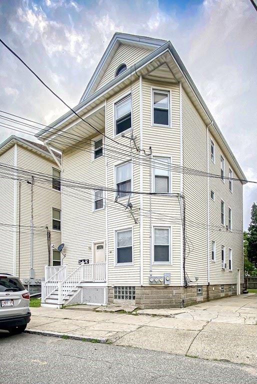 Photo of 59 Ruth Street, New Bedford, MA 02744 (MLS # 72862888)