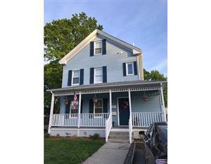 Photo of 18 Gould St #2, Wakefield, MA 01880 (MLS # 72430889)