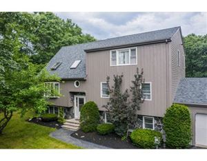 Photo of 9 TOMMY'S LANE, Freetown, MA 02717 (MLS # 72535889)