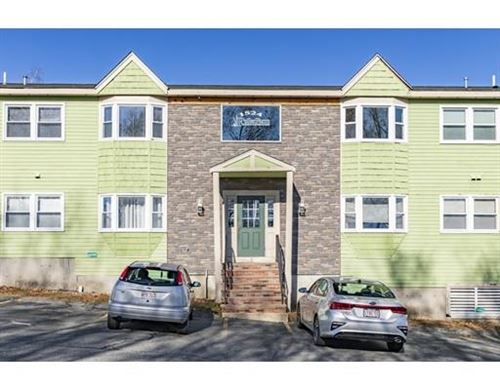 Photo of 1524 Gorham St #203, Lowell, MA 01852 (MLS # 72597889)