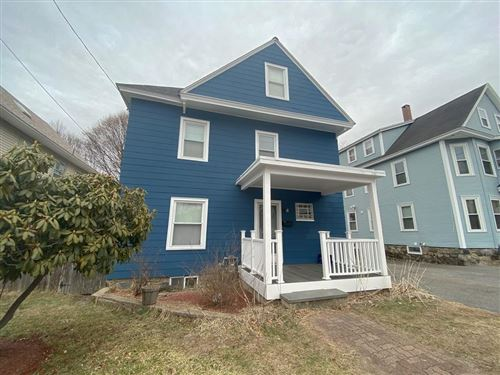 Photo of 58 Saunders St, North Andover, MA 01845 (MLS # 72616889)