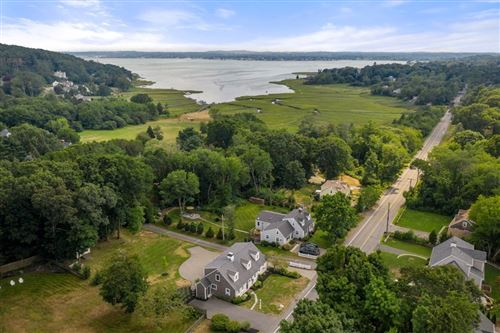 Photo of 45 Bay Rd, Duxbury, MA 02332 (MLS # 72706889)