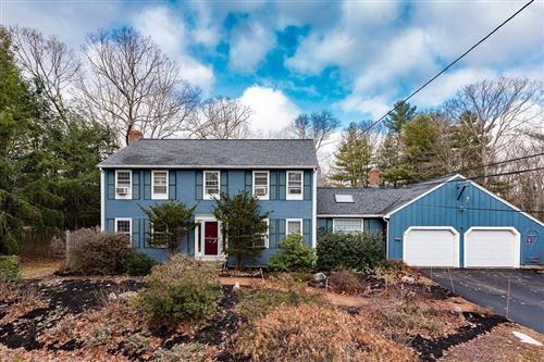 Photo of 6 Colonial Way, Plainville, MA 02762 (MLS # 72775889)
