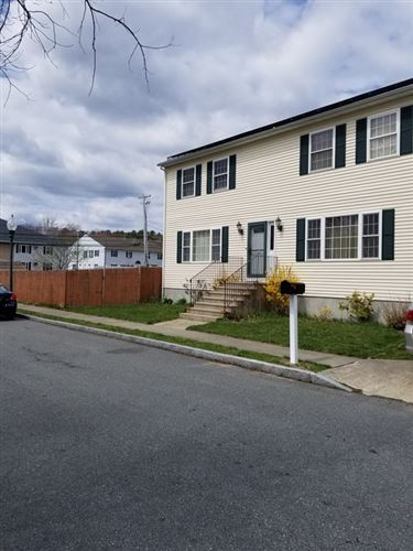 Photo for 23 SUNSET WAY, New Bedford, MA 02745 (MLS # 72823889)
