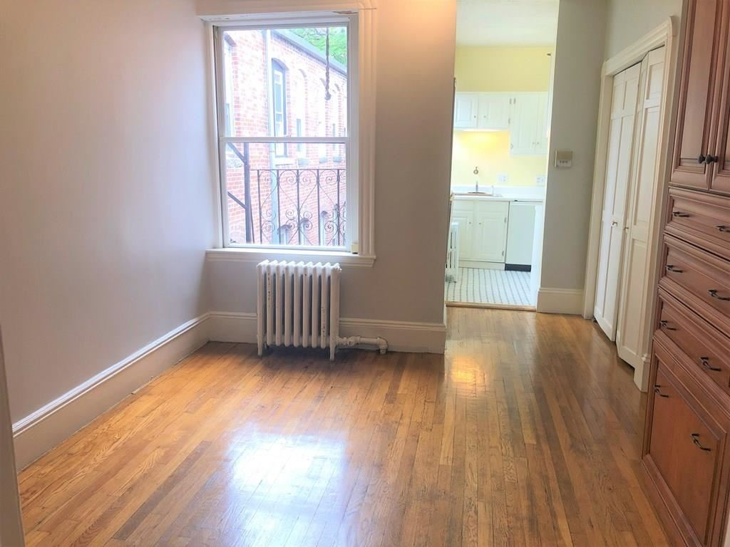 Photo of 45 Garden Street #7, Boston, MA 02114 (MLS # 72729889)