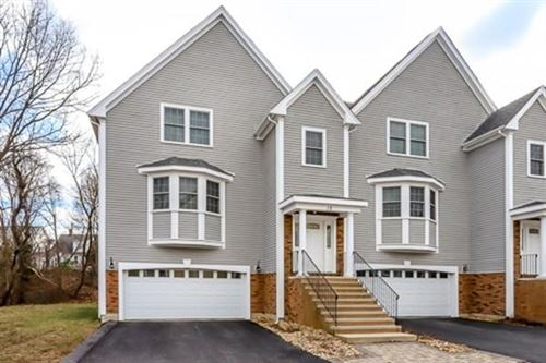 Photo of 12 Deady Dr #12, Weymouth, MA 02189 (MLS # 72680890)