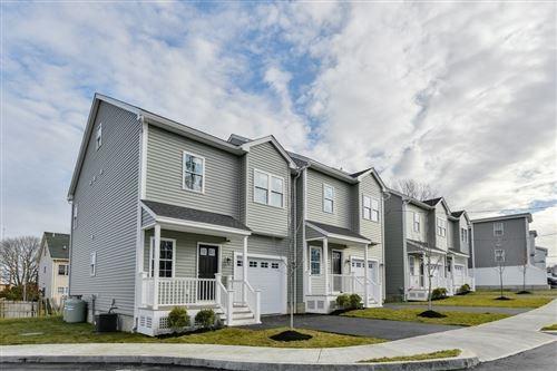 Photo of 25 Bellevue Avenue #1, Revere, MA 02151 (MLS # 72772890)