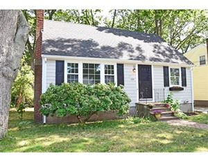 Photo of 39 Bowes Ave, Quincy, MA 02169 (MLS # 72547891)