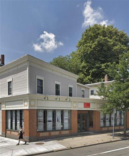 Photo of 192 Hampshire St #Retail, Cambridge, MA 02139 (MLS # 72729891)