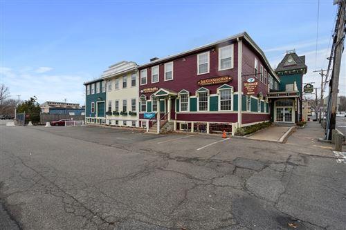 Photo of 39 Pleasant Street #1A, Stoneham, MA 02180 (MLS # 72787891)