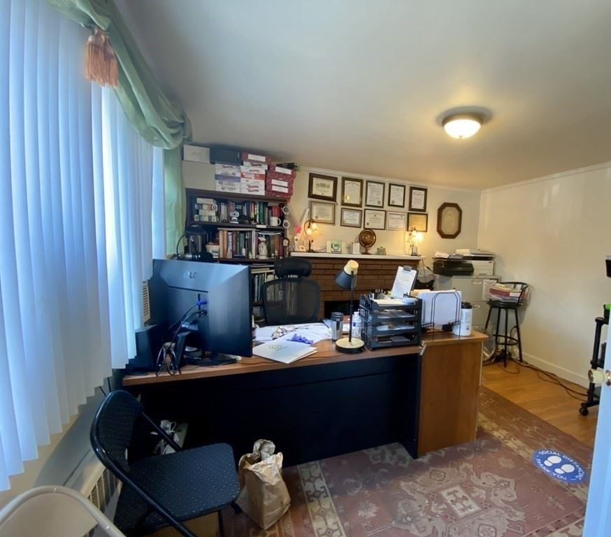 Photo of 1 Ramsdell Ave, Boston, MA 02131 (MLS # 72873891)