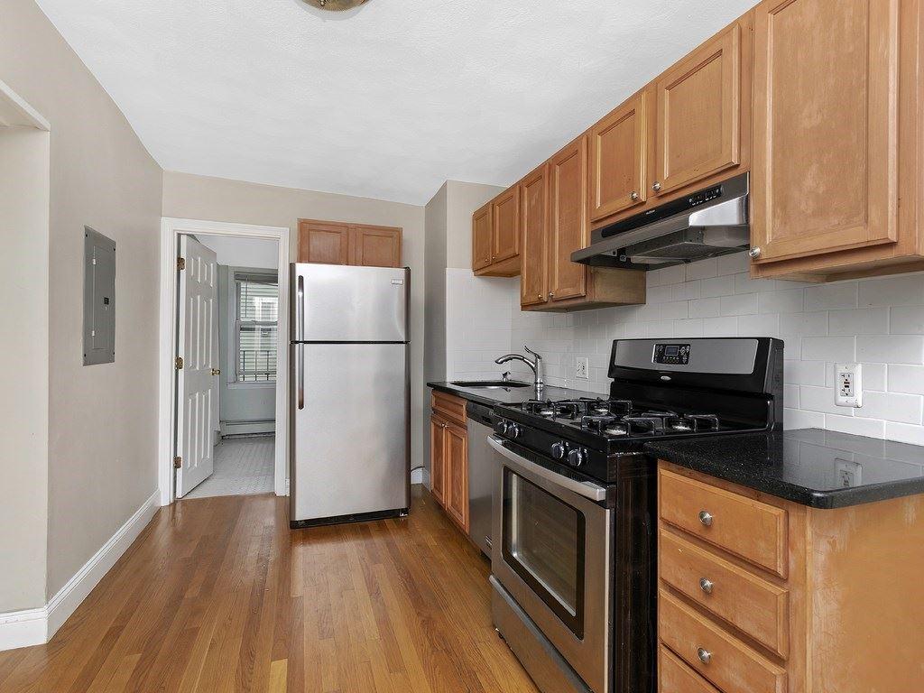 Photo of 128 Bunker Hll Street #1, Boston, MA 02129 (MLS # 72913891)
