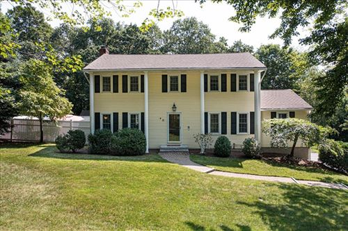 Photo of 11 Overlook Dr, Southborough, MA 01772 (MLS # 72870892)