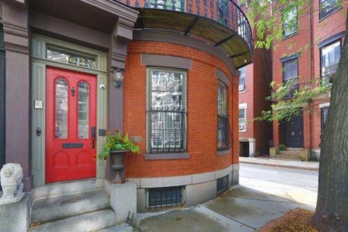Photo of 2 Laurel Street, Boston, MA 02129 (MLS # 72899892)