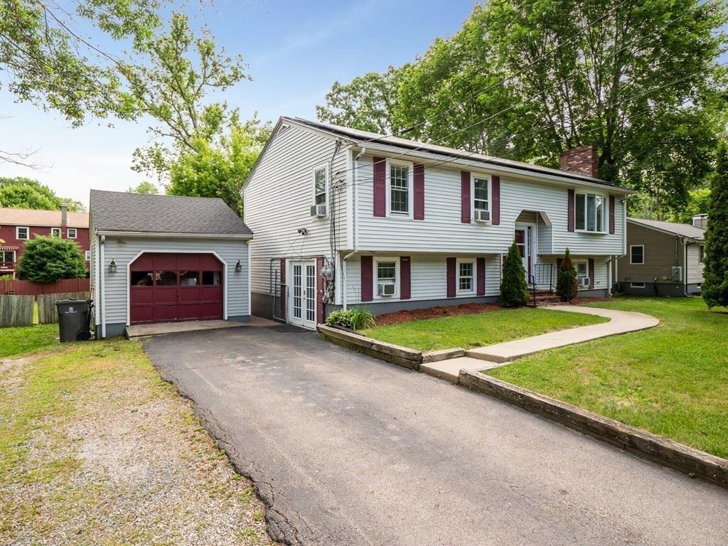 191 Wilson St, Framingham, MA 01702 - MLS#: 72849892