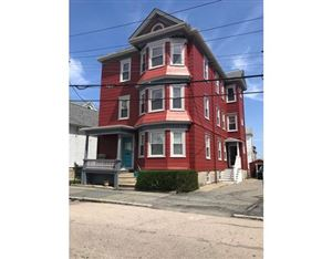 Photo of 496 BOLTON STREET, New Bedford, MA 02740 (MLS # 72520893)