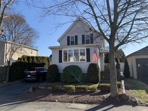 Photo of 4 WENDELL ST, Saugus, MA 01906 (MLS # 72622893)