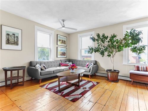 Photo of 246 Cypress St #4, Brookline, MA 02445 (MLS # 72655893)