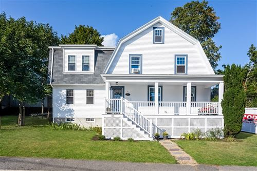 Photo of 30 Valley Rd, Nahant, MA 01908 (MLS # 72718893)