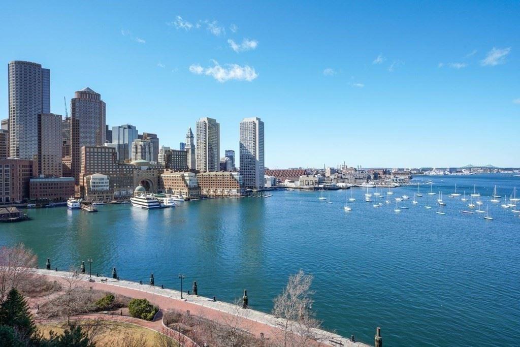 Photo of 22 Liberty Dr #9M, Boston, MA 02210 (MLS # 72804893)