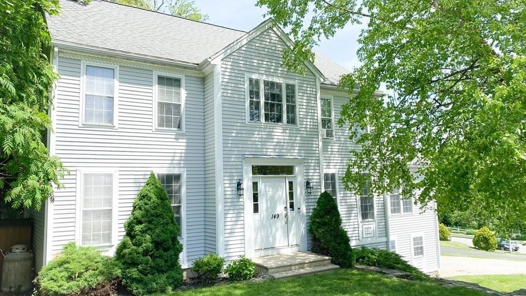 149 Winifred Ave, Worcester, MA 01602 - #: 72842893