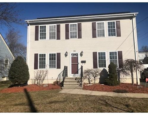 Photo of 84 Lilac Ave, Somerset, MA 02726 (MLS # 72609894)