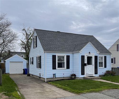 Photo of 227 Annie Street, Pawtucket, RI 02861 (MLS # 72826894)
