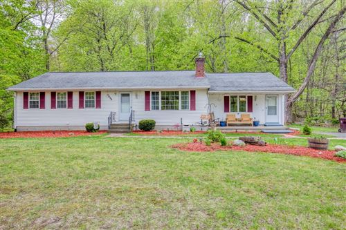 Photo of 1058 Russell Rd, Westfield, MA 01085 (MLS # 72830894)