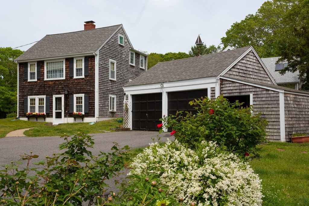 134 Tower Hill Road, Barnstable, MA 02655 - MLS#: 72848894