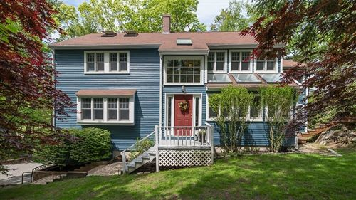 Photo of 26 Rockwood Heights Rd, Manchester, MA 01944 (MLS # 72667895)