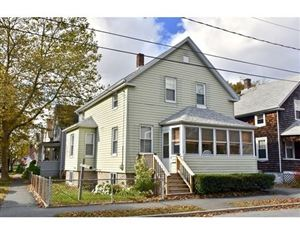 Photo of 18 Mulberry St, Fairhaven, MA 02719 (MLS # 72579896)