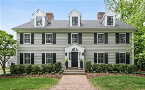 Photo of 155 Forest Street, Wellesley, MA 02481 (MLS # 72666896)