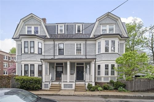 Photo of 5-7 Irving Ter #2A, Cambridge, MA 02138 (MLS # 72829896)