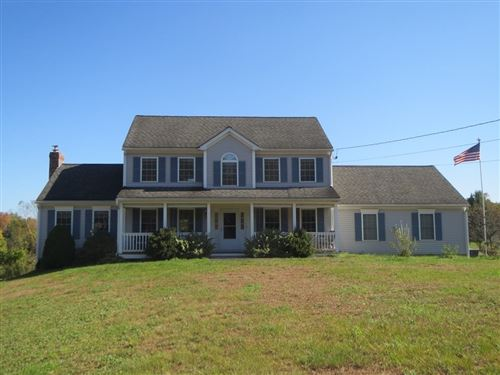 Photo of 318 South Road, Templeton, MA 01468 (MLS # 72909896)