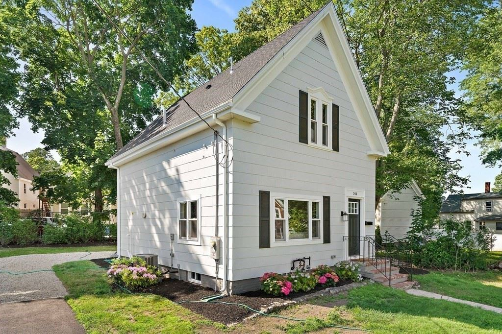 344 Commercial St, Whitman, MA 02382 - #: 72854896