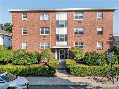 Photo of 30 Chester Street #1, Somerville, MA 02144 (MLS # 72634897)