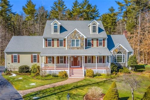Photo of 40 Belair Drive, Holbrook, MA 02343 (MLS # 72790897)