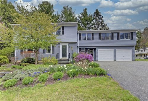 Photo of 9 Pine Hill Terrace, North Adams, MA 01247 (MLS # 72826897)