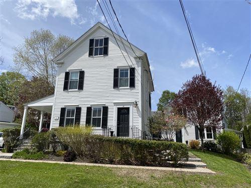 Photo of 3 Littleton Rd #B, Harvard, MA 01451 (MLS # 72827897)