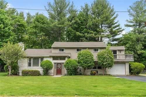 Photo of 5 Moat Rd, Sterling, MA 01564 (MLS # 72833897)