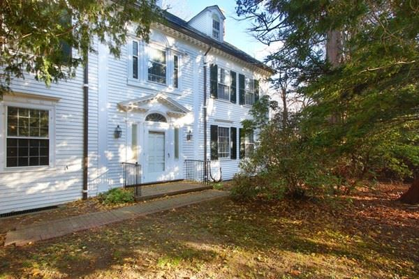 Photo of 41 Codman Rd, Brookline, MA 02445 (MLS # 72761897)