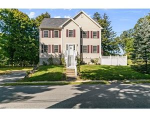 Photo of 34 Nevins Rd, Methuen, MA 01844 (MLS # 72565898)