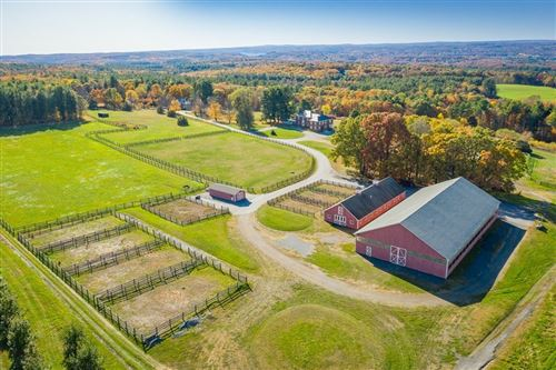 Photo of 305 Old Bay Road, Bolton, MA 01740 (MLS # 72763898)