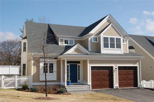 Photo of 5 Stoneridge Way #5, Medfield, MA 02052 (MLS # 72786898)