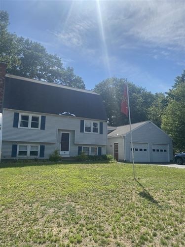 Photo of 15 Willow Dr., Townsend, MA 01469 (MLS # 72848898)