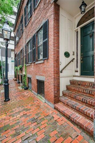Photo of 18 Shawmut St, Boston, MA 02116 (MLS # 72896898)