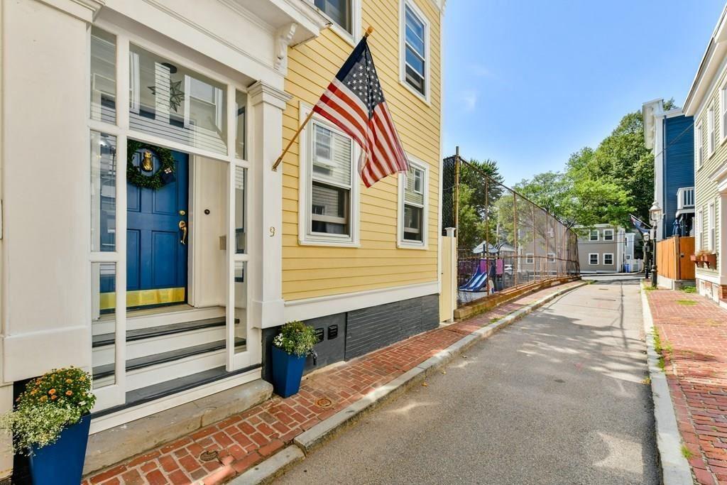 9 Ludlow Street, Boston, MA 02129 - MLS#: 72716898